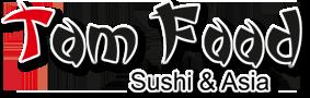 Logo Tom Food München
